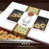 شیرینی المانی جعبه ای