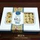 نان قندی سفید جعبه ای