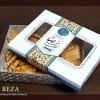 نان چای کره ای مخصوص جعبه ای